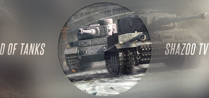 Tanks Riders Live - Бей по катку