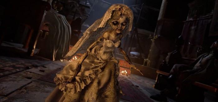 Capcom: Мы уже работаем над исправлением проблем PC-версии Resident Evil Village