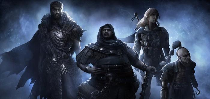 Новые умения, лут и враги в трейлере обновления Expedition для Path of Exile