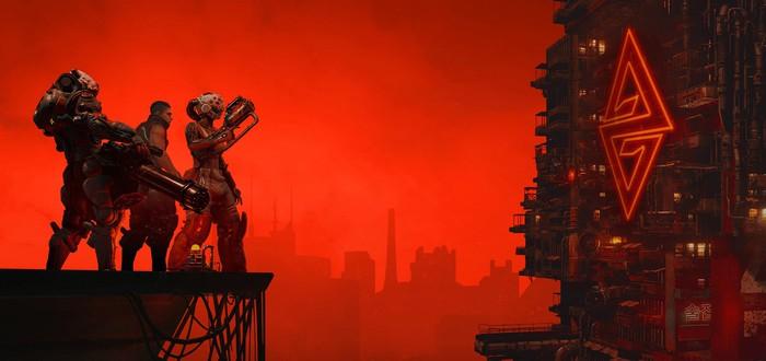 Игра должна быть неизменной — Neon Giant о паритете The Ascent между Xbox One и Xbox Series