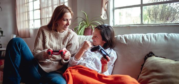 Исследование: У 53% американских семей есть консоли