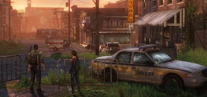 Появились первые фото и видео со съемочной площадки The Last of Us