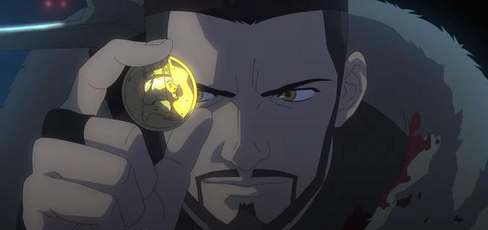 """У каждой сделки есть цена — новый тизер аниме """"Ведьмак: Кошмар Волка"""""""