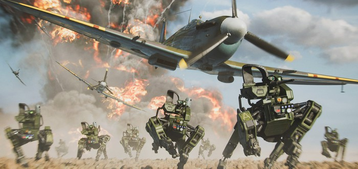 Что такое Battlefield Portal — все, что известно о новой платформе
