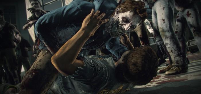 Dead Rising 3 не посетит Xbox 360