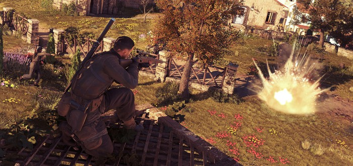 Sniper Elite 4 получила некстген-апгрейд