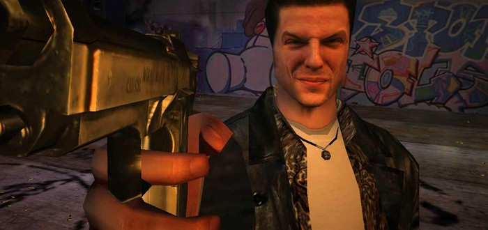 Франшизе Max Payne исполнилось 20 лет — Сэм Лейк вновь надел культовый костюм