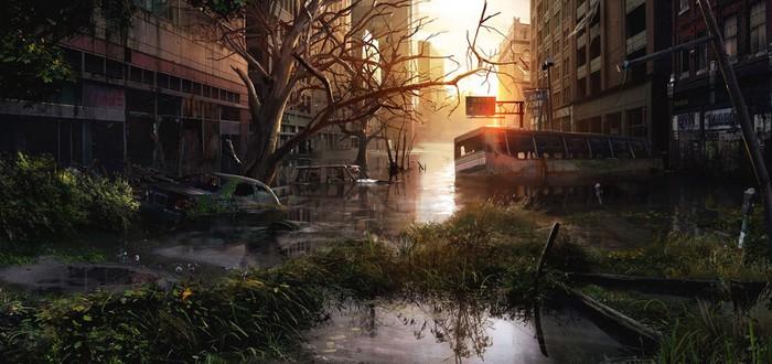Первый DLC для The Last of Us