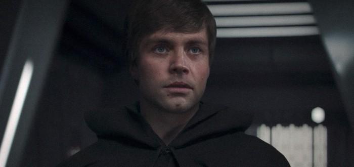 """Lucasfilm наняла ютубера, который сделал дипфейк для улучшения Люка Скайуокера в """"Мандалорце"""""""