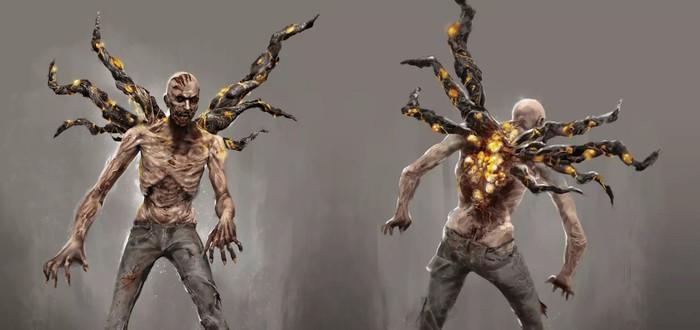 Новый вид зомби Dying Light 2 будет умным и страшным