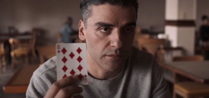 """Оскар Айзек и Уиллем Дефо в трейлере боевика """"Холодный расчет"""""""