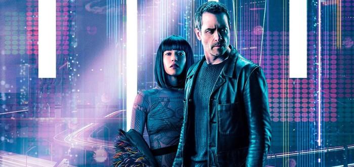 Мрачный мир будущего в первом трейлере триллера Zone 414
