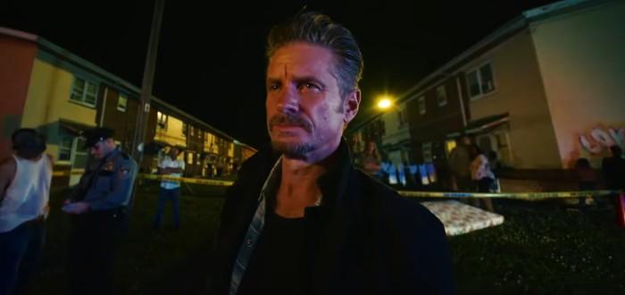 Перестрелки и семейная драма в трейлере боевика The Gateway