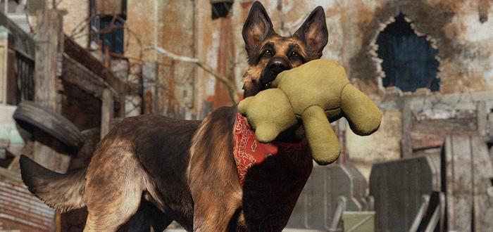 Фанат Fallout предложил теорию о реинкарнации Псины в играх серии