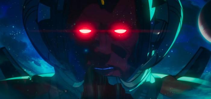 """Зомби, Галактус и роботы в тизере """"Что если...?"""" от Marvel"""