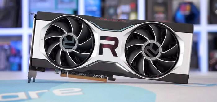 AMD анонсировала RX 6600 XT за $379 — мощнее RTX 3060 на 15%
