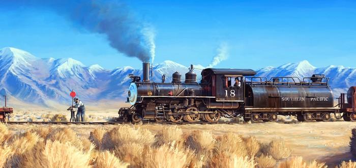 Бета-клиент Steam получил новую страницу загрузок и менеджмента файлов — выглядит гораздо лучше