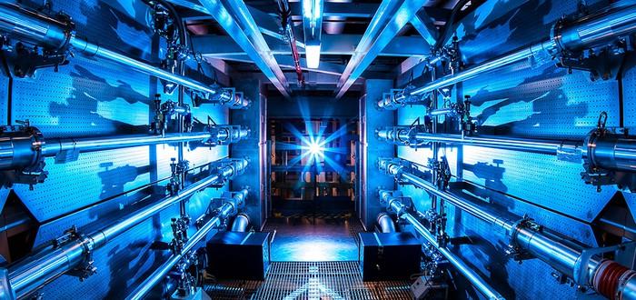 Sunday Science: почему ученые до сих пор не добились ядерного синтеза
