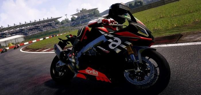 Новые дневники разработчиков RiMS Racing посвящены реализму и другим деталям
