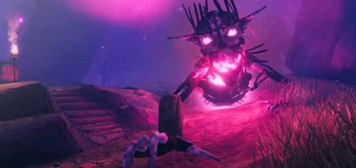 Спидраннер убил всех боссов Valheim в обратном порядке