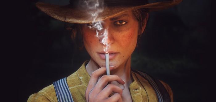 """Почему у Red Dead Redemption 2 больше общего с сериалом """"Во все тяжкие"""", чем с играми в открытом мире"""