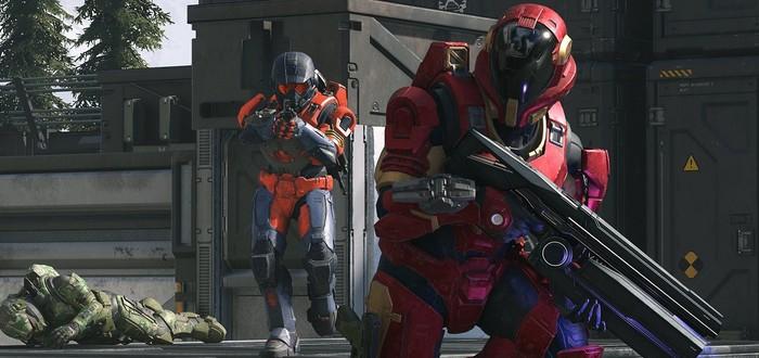 На старте в Halo Infinite не будет традиционных для серии добиваний