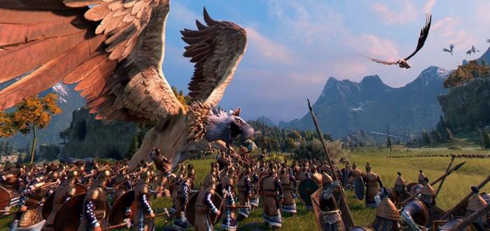 Охота на цербера, кентавры и заклинания в трейлере дополнения Mythos для A Total War Saga: Troy