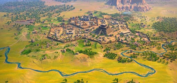Разработчики Humankind рассказали об изменениях игры после бета-тестов