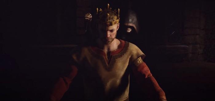 Игрок в Crusader Kings 3 убил 26 наследников, чтобы привести к власти лучшего кандидата