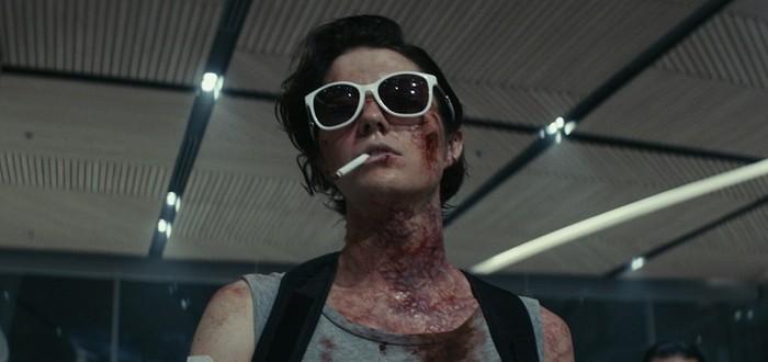 "Мэри Элизабет Уинстед в трейлере боевика ""Кейт"""