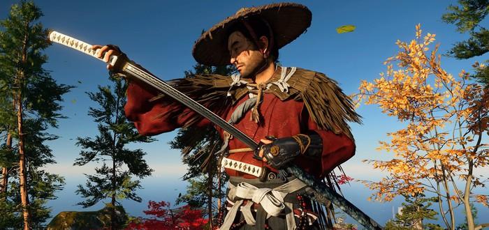 Ghost of Tsushima: Legends выпустят отдельно от основной игры — 3 сентября в тайтле появится соревновательный режим Rivals