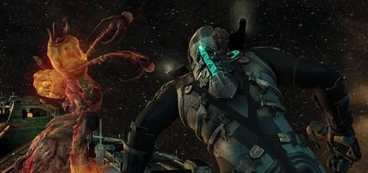 Детали мультиплеера Dead Space 2