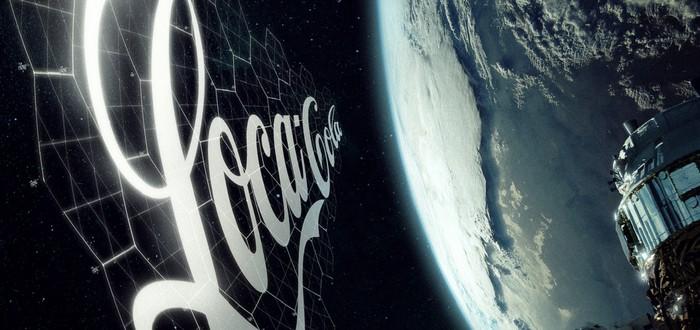 SpaceX запустит спутник с селфи-палкой для показа космической рекламы