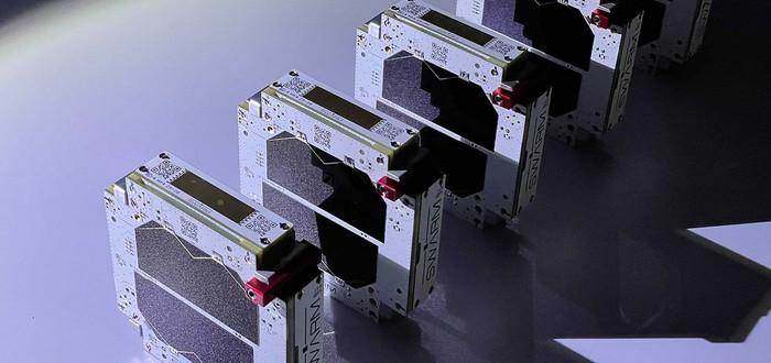 SpaceX приобрела спутниковую компанию для интернета вещей