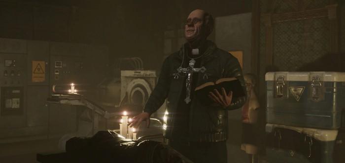 Хоррор Tormented Souls выйдет на PC, PS5 и Xbox Series в конце августа