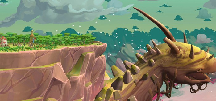 The Wandering Village выйдет и на Xbox