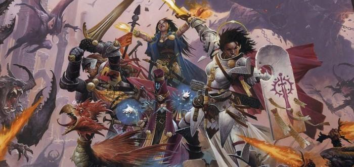 Pathfinder: Wrath of the Righteous, Evil Genius 2 и Aragami 2 — что показали на инди-презентации Xbox