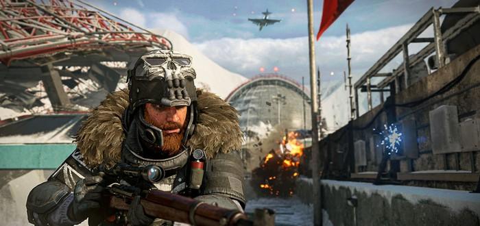 Новое оружие, косметика и анимации в трейлере боевого пропуска пятого сезона Call of Duty Black Ops Cold War