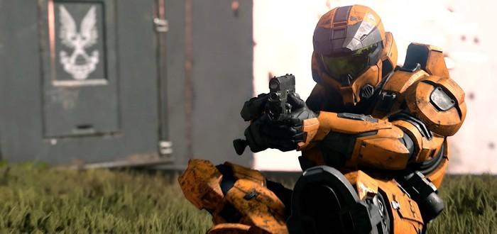 Halo Infinite получила рейтинг в Австралии