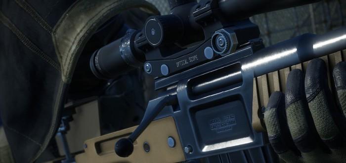 Продажи Sniper: Ghost Warrior Contracts 2 окупили разработку