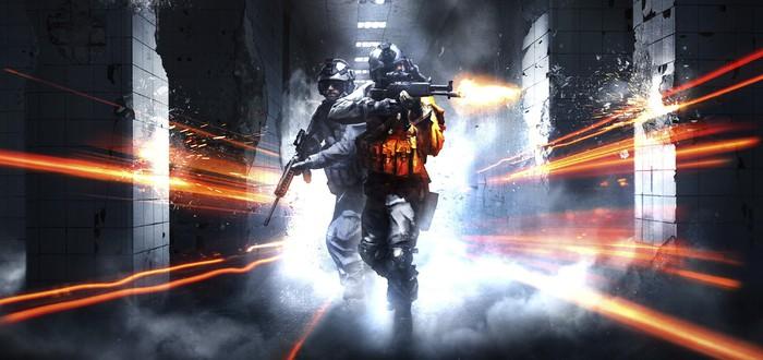 В Steam стартовала распродажа игр от EA
