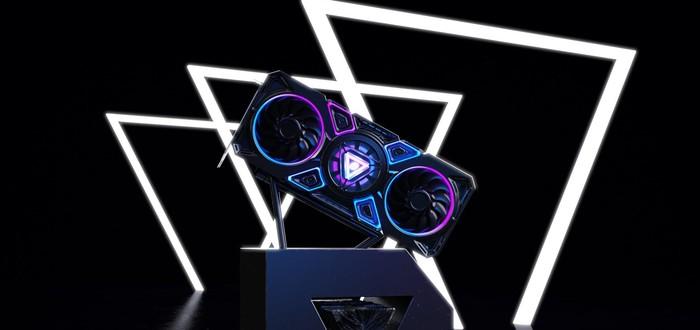 Intel начнет выпускать игровые видеокарты в начале 2022 года