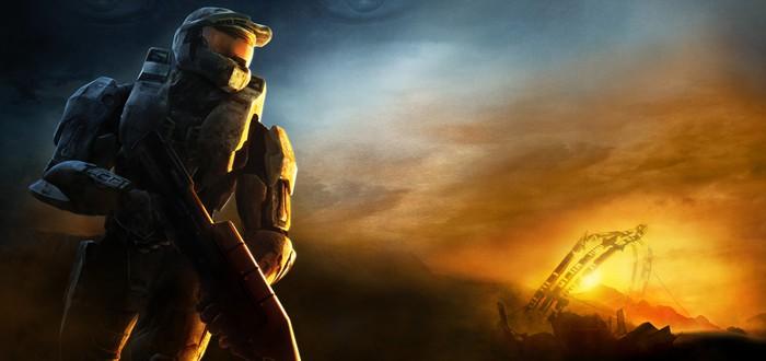 Бесплатная копия Halo 3 для подписчиков Xbox Live Gold в октябре