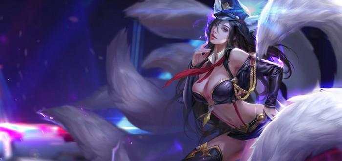 Китайский полицейский вне службы решил арестовать игрока в League of Legends в компьютерном клубе