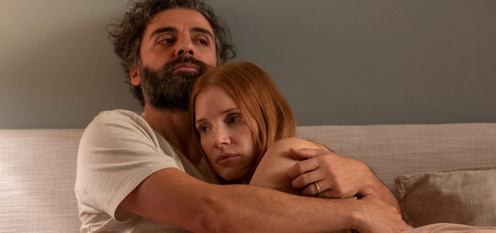 """Оскар Айзек и Джессика Честейн в трейлере мини-сериала """"Сцены из супружеской жизни"""""""