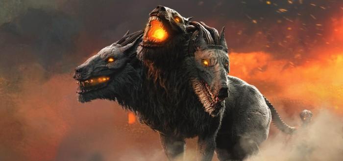 Цербер и Гидра в новых трейлерах мифического дополнения для A Total War Saga: Troy