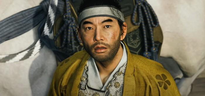 Отличная история и техническое исполнение  — оценки режиссерской версии Ghost of Tsushima