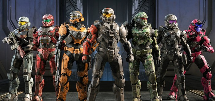 """В Halo Infinite на релизе не будет кооператива и """"кузницы"""""""