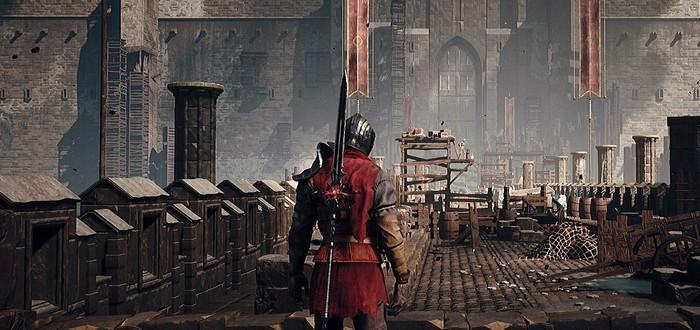 В Steam вышел бесплатный souls-like экшен Blood Spear c очень положительными оценками