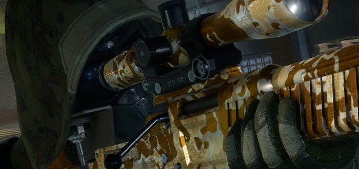 Sniper: Ghost Warrior Contracts 2 вышла на PS5
